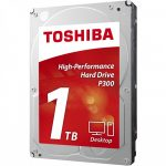 Toshiba 1TB 7200rpm SATA-600 64MB HDWD110UZSVA