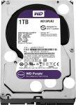 Western Digital 1TB 5400rpm SATA-600 64MB Purple WD10PURZ