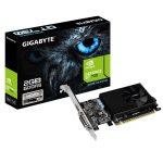 GIGABYTE GT730 2GB DDR5 GV-N730D5-2GL