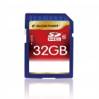 Silicon Power 32GB Secure Digital Card CL10