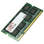 CSX 2GB DDR3 1066MHz SODIMM