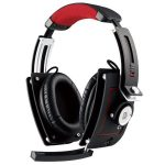Thermaltake TT eSports Level 10 M Diamond Gaming Headset Black