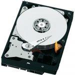 Western Digital 4TB IntelliPower SATA-600 64MB Red WDBMMA0040HNC-ERSN