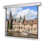 Funscreen Matt White Rollo 106x170 cm Format 16:10