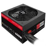 Thermaltake 650W Smart DPS G PS-SPG-0650DPCGEU-G